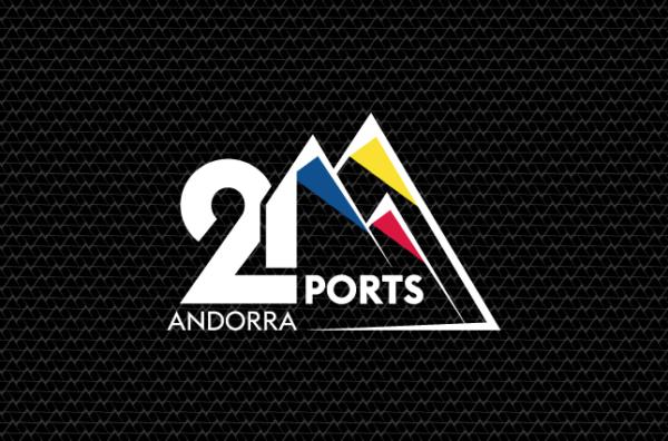 21Ports Andorra