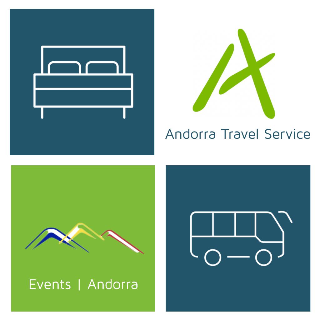 Andorra Events - Andorra Log