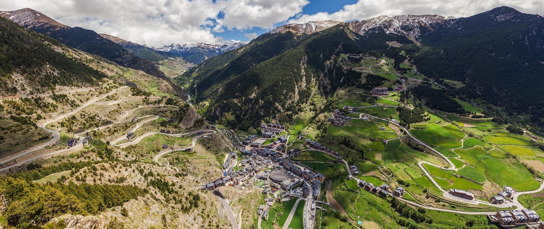 Andorra Travel Service Events image