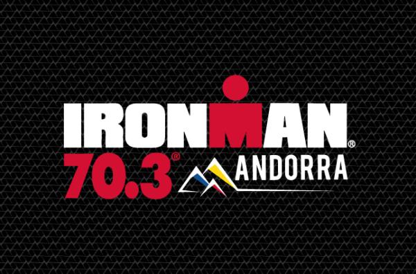 Iron Man 70.3 Andorra