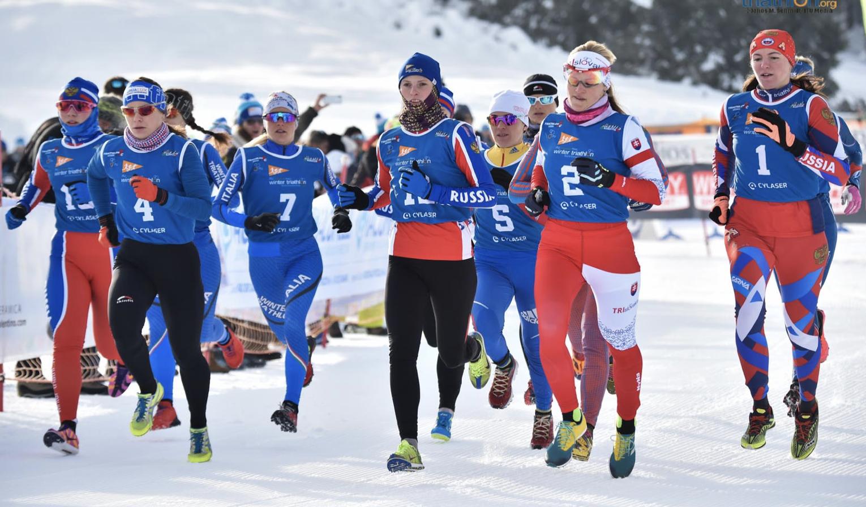 World Triathlon Winter Championships