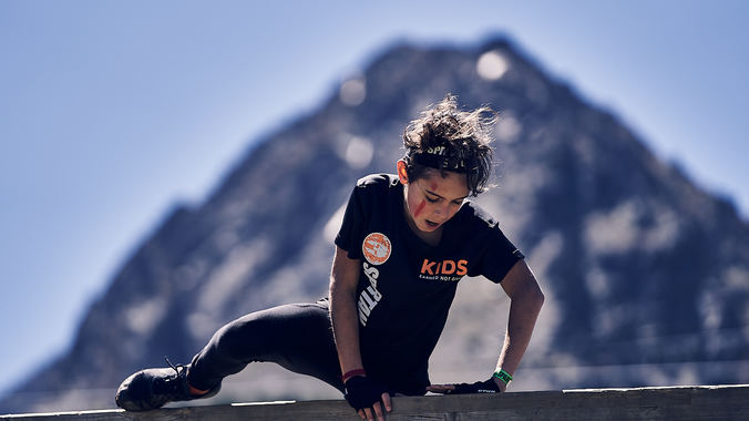 Spartan Kids Andorra