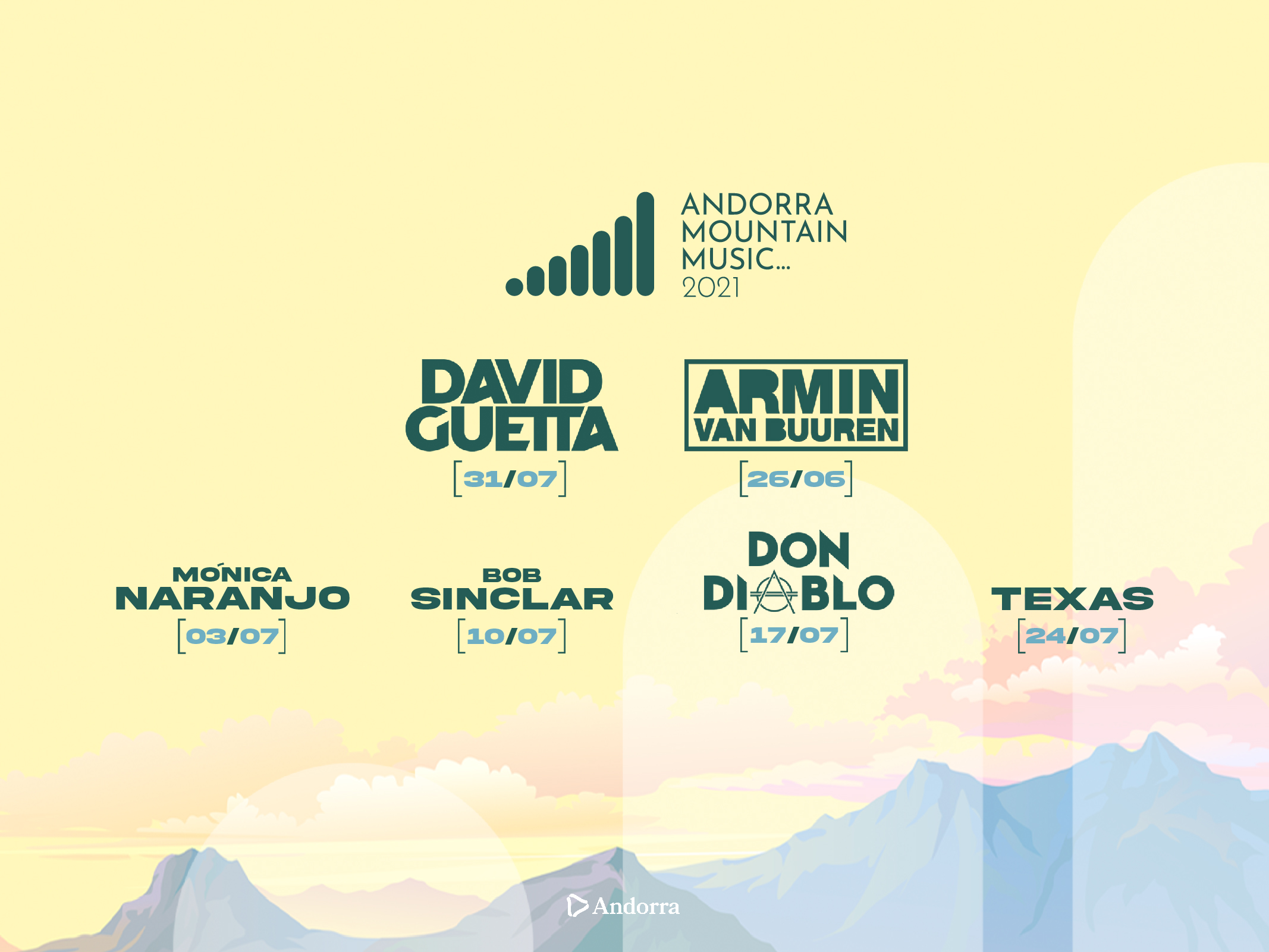 Andorra Music Festival