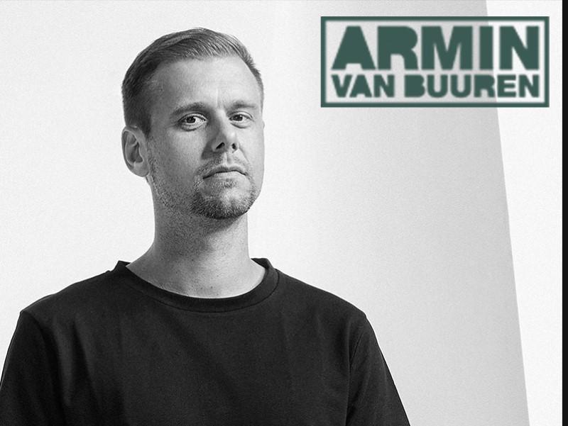 Armin van Buurren - Andorra Mountain Music Festival