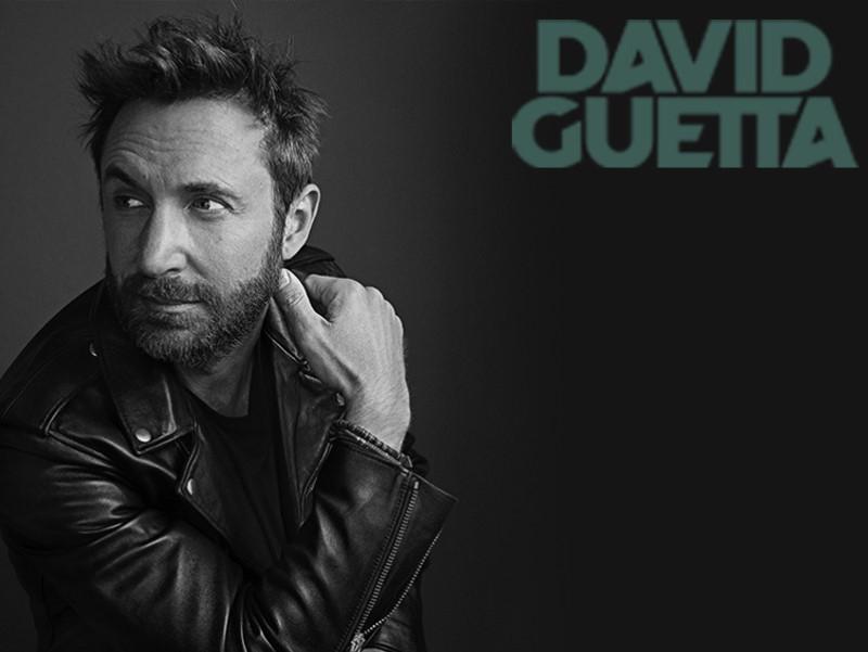 David Guetta - Andorra Mountain Music Festival