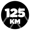 Andorra Trail100 Distance Icons 125