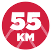 Andorra Trail100 Distance Icons 55